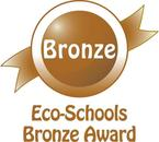 Eco Schools Bronze award highres rgb