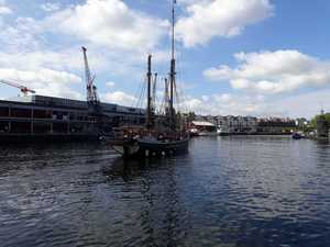 Day 1 leaving bristol harbour img 20190525 wa0006