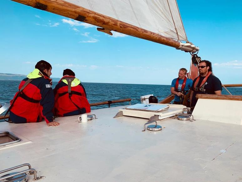 Leg8 day4and5 sailing img 20190730 wa0018