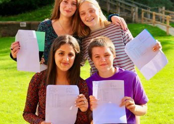 Strong GCSE Results celebrated across the Trust