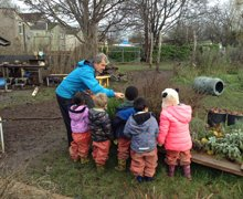 Br forest school