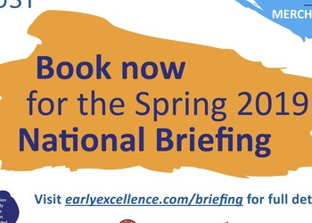 Early Excellence Bristol Briefing, Spring 2019