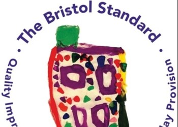 Fairlawn EYFS awarded 'The Bristol Standard'