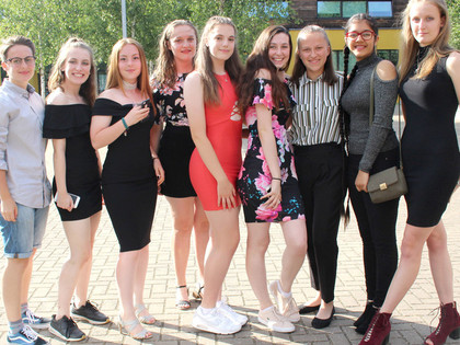 Sports Awards- July 2018