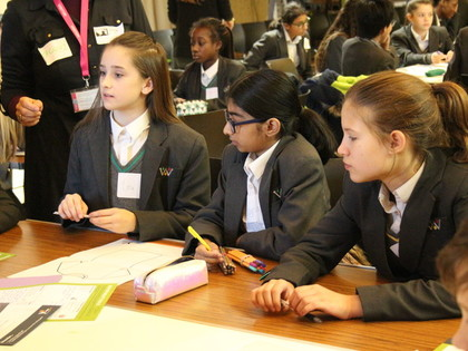 Year 8 Enterprise Day- December 2018