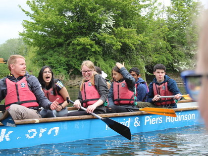 School Council trip to Longridge Activity Centre- May 2019