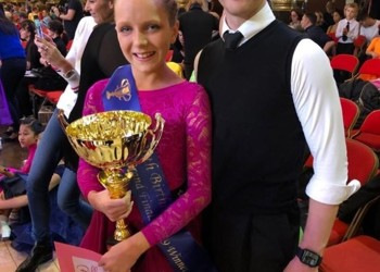 Year 7 Student Reaches National Dance Final