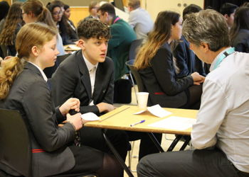 STEM Careers Day