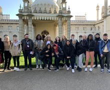 Art Trip to Brighton