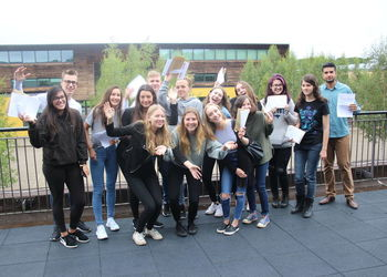 Fabulous Results Again for Waingels A Level Students
