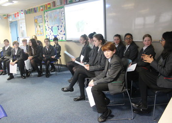 Key Stage 3 Geography Enrichment