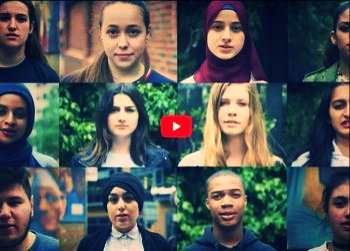 """You will listen, because my voice matters"": The Sixth Form launches its Amplify Manifesto"