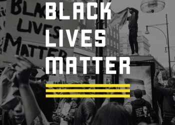 Introducing our charter for Black Lives Matter