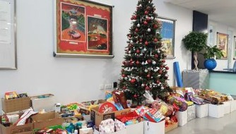 Christmas Appeal 2016