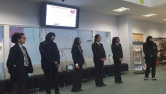 Dragons Den Competition