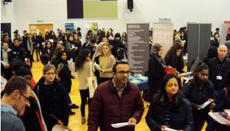 Whitmore's University Fair