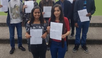 2017 GCSE Results