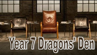 Year 7 Dragons' Den