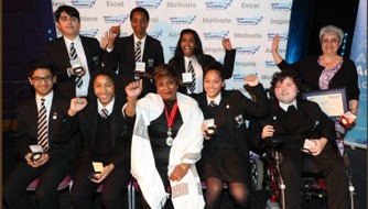 Jack Petchey Awards Ceremony
