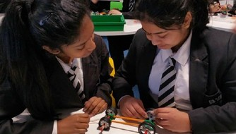 Our Stem Day Trip at Brunel University London