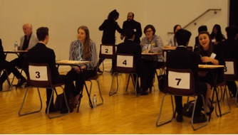 Year 10 Interview Experience Days
