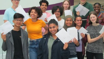 2018 GCSE Results