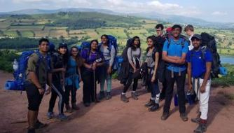 Outstanding Duke of Edinburgh Award Success at Whitmore
