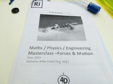 Masterclass in engineering 1