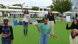 Excellent GCSE Results at Whitmore in an unprecedented Year