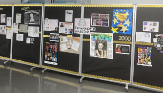 WHITMORE CELEBRATES BLACK HISTORY MONTH