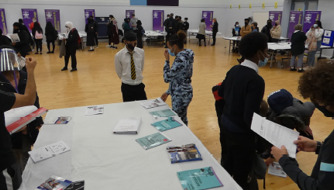 Year 11 Pathways to Success Event