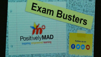 Year 11 GCSE Exam Buster Workshop