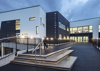 Window on Willowfield - Open Evening Videos