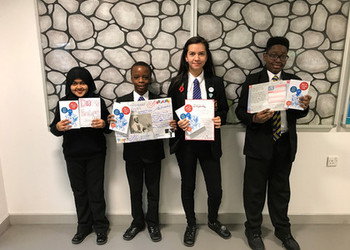 Brilliant Black History Month Independent Learning