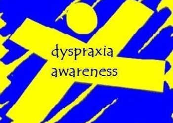 Dyspraxia Awareness Week - 7-13 October 2018