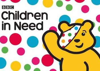 Children in Need 2018