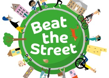 Beat The Street Easter Activities