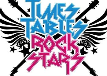 Times Table Rockstars is back!