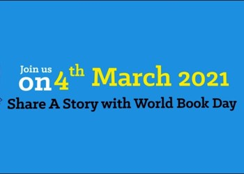 World Book Day 2021 Video