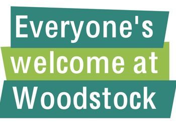 Everyone's Welcome at Woodstock webinars
